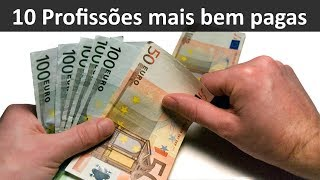 Download 10 profissões mais bem pagas em Portugal Video