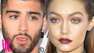 Download Gigi Hadid Wants Zayn Malik Back With One Direction Video
