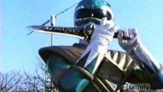 Download Mighty Morphing Power Rangers Dragonzord Flute Callings Video