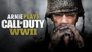 Download Arnold Schwarzenegger Plays COD WW2! (Voice Troll) Video