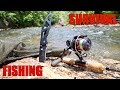 Download SURVIVAL FISHING CHALLENGE!!! (NO Lures & NO Bait) Video