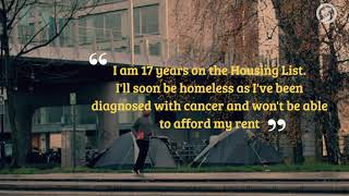 Download Humans of the Housing Crisis: In their words Video