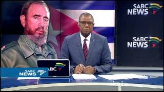 Download World leaders pay rich tributes to the former leader Fidel Castro Video