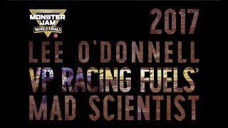Download 2017 VP Racing Fuels' Mad Scientist® | Lee O'Donnell Video