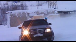 Download Mercedes v12. Редкое счастье-жить! Video