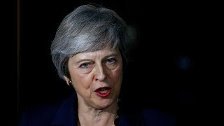 Download Theresa May speaks amid resignations over draft Brexit agreement Video