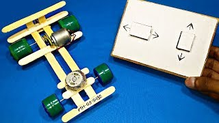 Download How To Make a Remote Control Car - Very Simple Video