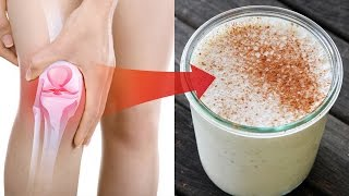 Download This Drink Will Help You To Eliminate The Knee And Joint Pain In Just 5 Days Video