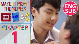 Download Make It Right Frame Book Cut: Chapter 1 [Eng Sub] Video