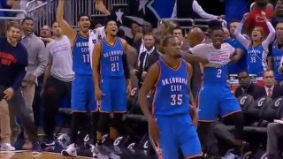 Download OKC Thunder Top 5 Game Winners! Video