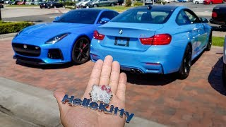 Download 46,000 Miles and Three Years Later...Goodbye BMW M4 Video