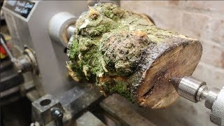 Download Woodturning - It was supposed to be a vase! Video