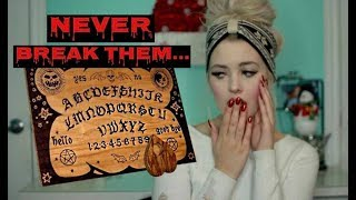 Download Ouija Board Rules You Can NEVER BREAK !!! Video