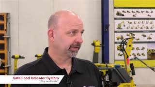 Download Wacker Neuson TechTalk Ep08 Safe Load Indicator Calibration Excavators Video