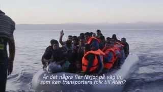 Download UNHCR hjälper utsatta flyktingar på Lesbos Video