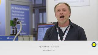 Download Quantum Zurich Video
