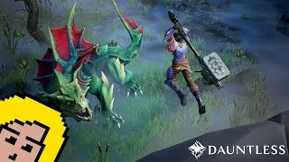 Download Dauntless Pre Impressions Video