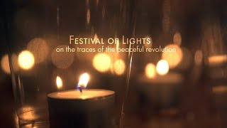 Download 1. Platz: Festival of Lights - On The Traces of The Peaceful Revolution Video
