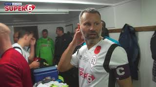 Download The Class of 92' vs Salford City Video
