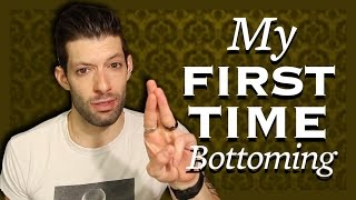 Download My First Time Bottoming - Storytime Video