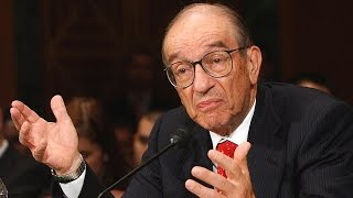 Download Did Alan Greenspan Help Cause the 2008 Financial Crisis? The Answer Isn't So Simple Video