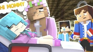 Download LITTLE KELLYS KIDS ARE ALIVE!!! Minecraft Future Life w/Little Donny (Custom Roleplay) Video