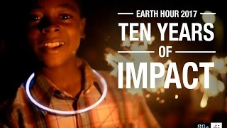 Download Earth Hour 2017: Ten Years of Impact Video
