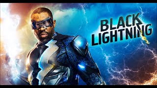 Download Black Lightning (The CW) All Trailers, Sneak Peeks, Promos, Featurettes HD Video