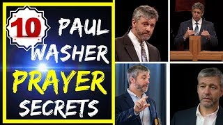 Download How To Pray 🔥 Paul Washer 10 Keys to Powerful, Effective and Answered Prayers (Praying Sermon Jam) Video