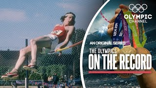 Download How One Man Changed the High Jump Forever | The Olympics on the Record Video