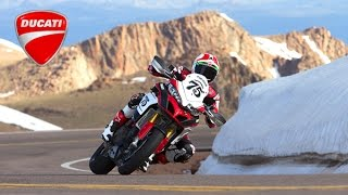 Download Pikes Peak / Ducati Multistrada - MotoGeo Adventures Video