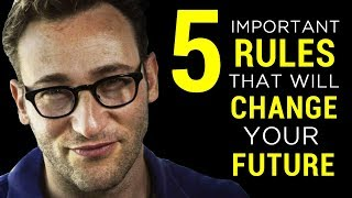 Download Simon Sinek: CHANGE YOUR FUTURE - Life Changing Motivational Speech Video