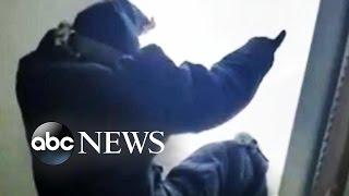 Download Winter Storm Hits North Dakota Video