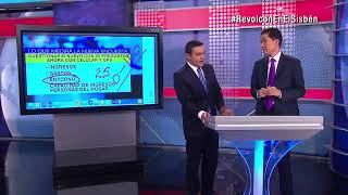 Download Revolcón en el Sisben: ¿quiénes podrán ahora acceder a subsidios del Estado? Video
