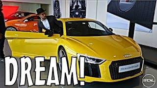 Download OWNING A SUPERCAR: REALITY vs FANTASY! Video
