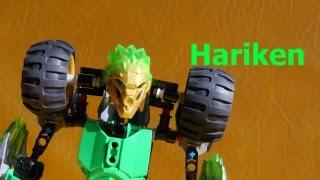 Download Bioformer #1 Hariken Video