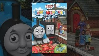 Download Thomas & Friends: Schoolhouse Delivery Video