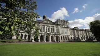 Download Study at Cardiff University Video