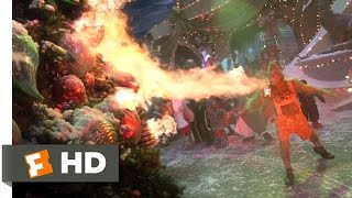Download How the Grinch Stole Christmas (5/9) Movie CLIP - Oh, the Whomanity! (2000) HD Video
