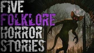 Download 5 Horrifying Folklore Stories that will DISTURB You Video