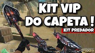 Download KIT VIP PREDADOR DO CAPETA! CROSSFIRE AL Video