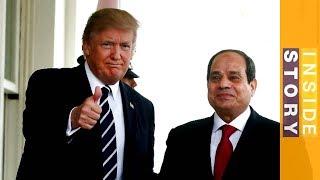 Download Does Egypt support Trump's Jerusalem move? 🇪🇬 | Inside Story Video