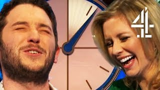 Download Jon Is ″F*****g Embarrassed″ With Himself | Jon Richardson Best of 8 out of 10 Cats Does Countdown Video