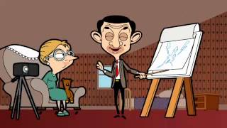 Download Mr Bean Animated Series S02E01 Home Movie 2015 EPISODE Video