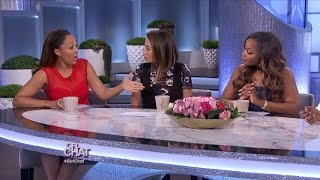 Download Girl Chat: Does Dating Hinge on Race? Video