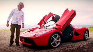 Download LaFerrari Review | Top Gear | Series 22 | BBC Video