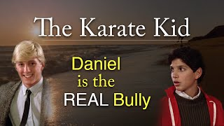 Download The Karate Kid: Daniel is the REAL Bully [J. Matthew Movies, Ep 3] Video