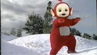 Download Teletubbies - Christmas in the Snow Vol. 1 Part 3 Video