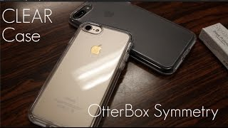 Download The most Protective Clear Case? - OtterBox Symmetry CLEAR Edition - iPhone 7 & 7 PLUS Video