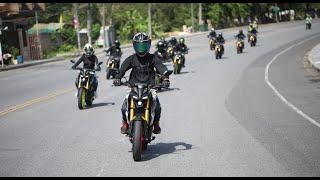 Download ทดสอบ Yamaha MT-15 Press Touring Trip กับการขี่ Naked 155cc ตัวแรง ขี่ออกทริป กทม.-พัทยา Video